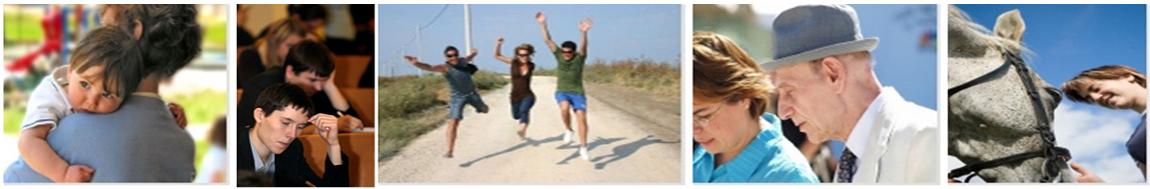 ---------- Activer le positif à toutes les étapes de la vie